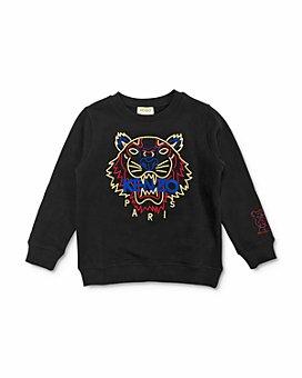 Kenzo - Boys' Lunar New Year Crewneck Sweatshirt - Little Kid