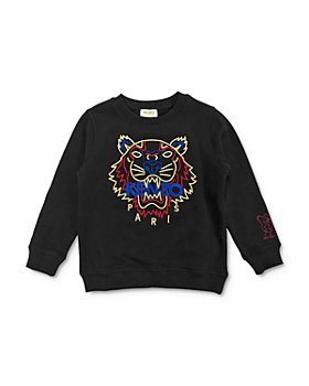 Kenzo - Boys' Lunar New Year Crewneck Sweatshirt - Big Kid