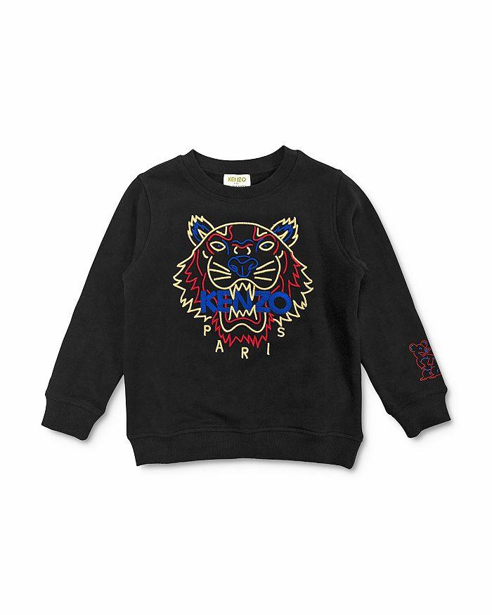 Kenzo - Boys' Lunar New Year Crewneck Sweatshirt - Big Kid