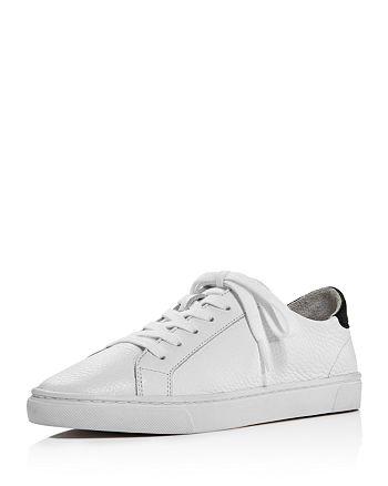 AQUA - Cali Lace Up Sneakers - 100% Exclusive