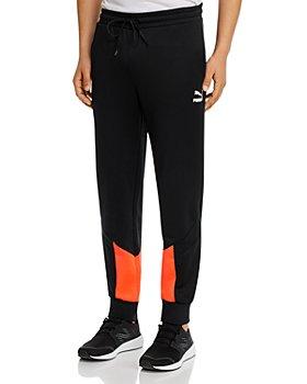 PUMA - Iconic MCS Regular Fit Track Pants