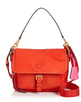 Tory Burch - Perry Nylon Crossbody