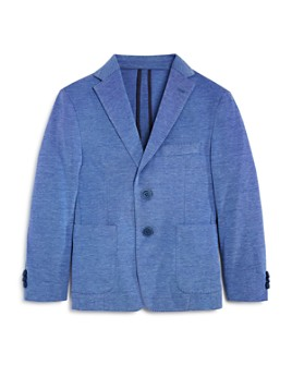 Michael Kors - Boys' Knit Blazer - Big Kid