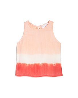 Bella Dahl - Girls' Striped Tank - Big Kid