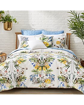 Ted Baker - Royal Palm Bedding Collection