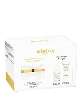 Sisley-Paris - Sisleÿa L'Integral Anti-Age Eye & Lip Contour Cream Discovery Program ($276 value)