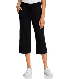 Marc New York - Pull-On Cropped Pants