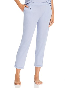Natural Skin - Organic Cotton Elaine Ankle Sleep Pants