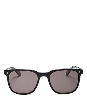 GARRETT LEIGHT - Unisex Emperor Sun Square Sunglasses, 50mm
