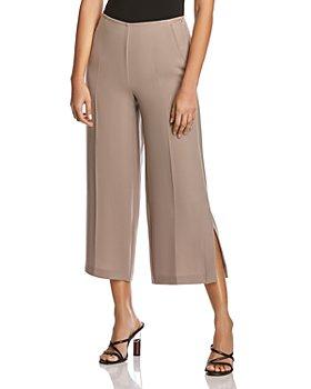 Bailey 44 - Sabrina Cropped Wide-Leg Pants