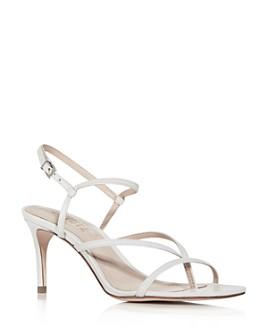 SCHUTZ - Women's Aurora Strappy High-Heel Sandals