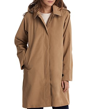 Barbour - Millie Waterproof Jacket