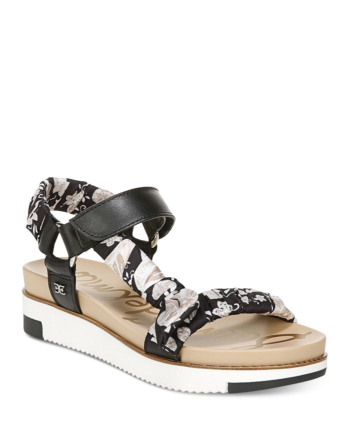 Sam Edelman - Women's Ashie Platform Sandals