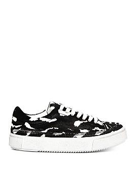 ALLSAINTS - Women's Trish Platform Sneakers