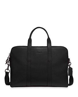 COACH - Metro Soft Convertible Briefcase