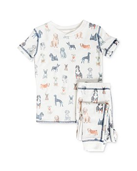 PJ Salvage - Girls' Ski Jam Pawssible Pajama Set - Little Kid, Big Kid