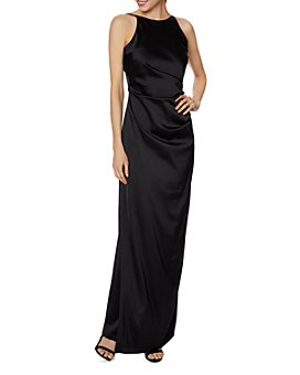 Laundry by Shelli Segal - Satin Gown