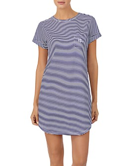 Ralph Lauren - Striped Knit Sleep Tee