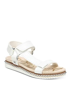Sam Edelman Women\\\'s Annalise Strappy Sandals