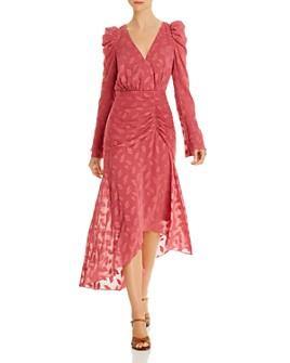 Rachel Zoe - Vicente Midi Dress