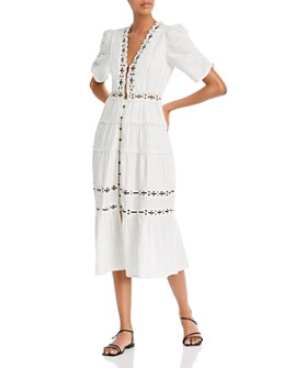 Rahi - Marbella Nicola Cotton Dress