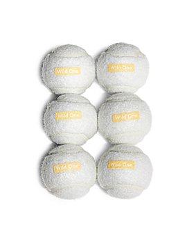 Wild One - Tennis Balls, Set of 6