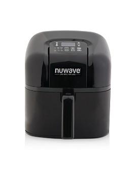 Nuwave - Brio 4.5 Qt. Digital Air Fryer