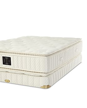 Shifman - Heritage Manor Mattress Collection - 100% Exclusive