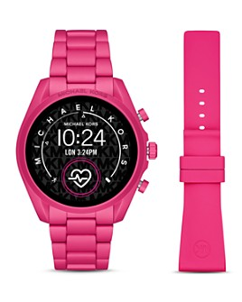Michael Kors - Bradshaw 2 Touchscreen Smart Watch, 44mm