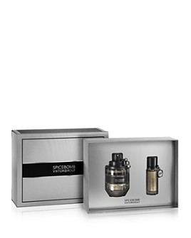 Viktor&Rolf - Spicebomb Eau de Toilette Gift Set ($162 value)