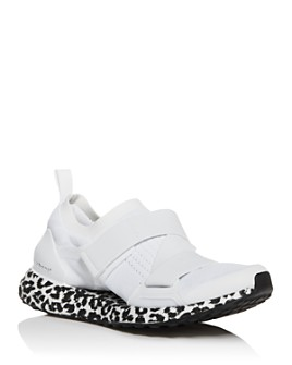 adidas by Stella McCartney - Women's Ultraboost X S Knit Low-Top Sneakers
