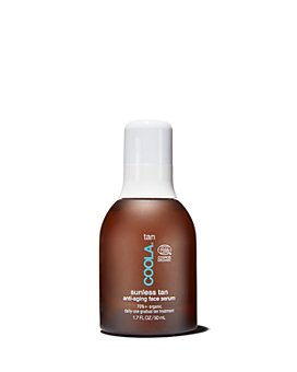 Coola - Sunless Tan Anti-Aging Face Serum
