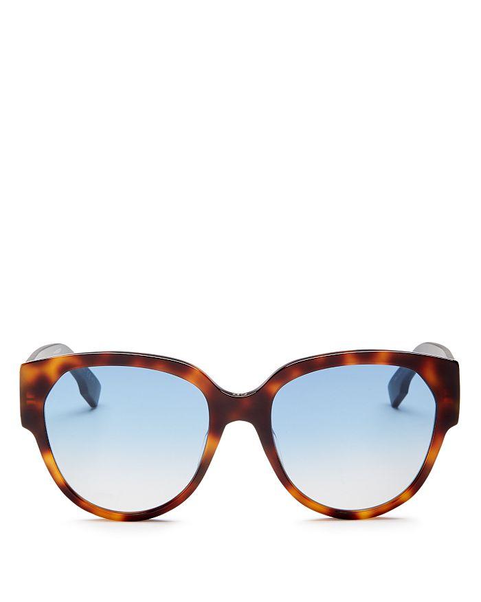 Dior - Women's Square Sunglasses, 55mm