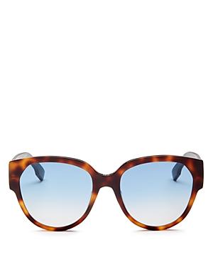 Dior Women\\\'s Square Sunglasses, 55mm-Jewelry & Accessories