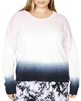 Sanctuary Curve - Sunsetter Ombré Sweater