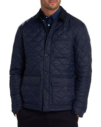 Barbour - Hendle Quilted Jacket
