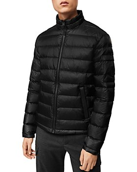 Mackage - Channel-Quilted Lightweight Jacket