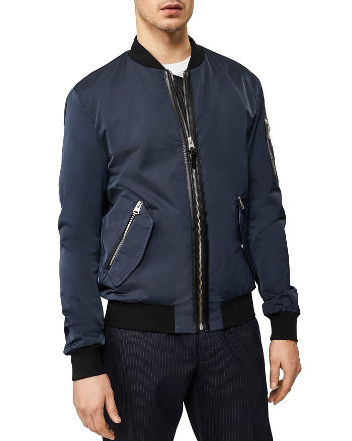Mackage - Satin Bomber Jacket