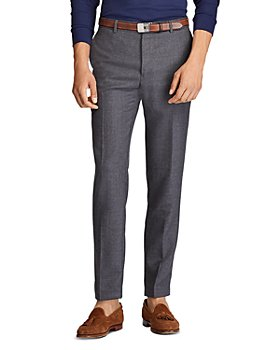 Polo Ralph Lauren - Polo Traveler Wool Trouser