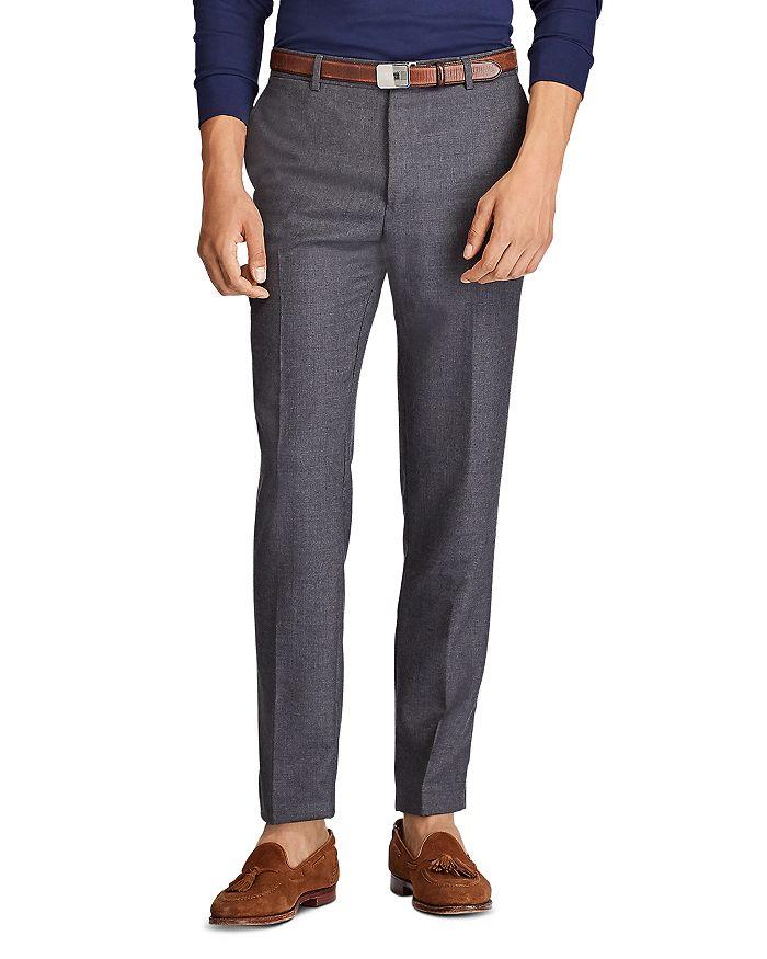 Polo Ralph Lauren - Polo Slim Fit Wool Pants