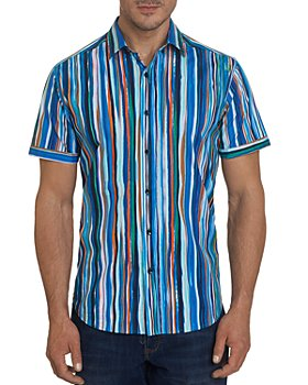 Robert Graham - Sims Shirt, Bloomingdale's Slim Fit - 100% Exclusive