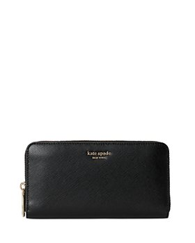 kate spade new york - Spencer Leather Continental Wallet