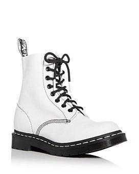 Dr. Martens - Martens Women's Pascal Combat Boots