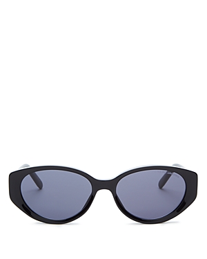 Marc Jacobs Women\\\'s Marc Round Sunglasses, 55mm