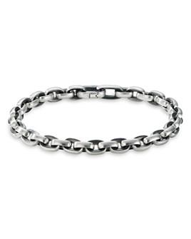 David Yurman - Sterling Silver Streamline® Chain Bracelet