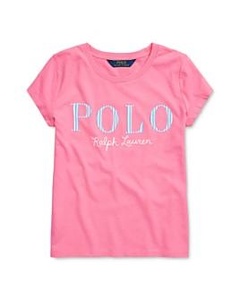 Ralph Lauren - Girls' Polo Tee - Big Kid