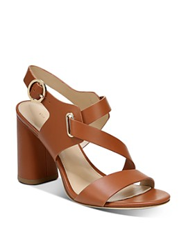 Via Spiga - Women's Hyria Strappy High-Heel Sandals