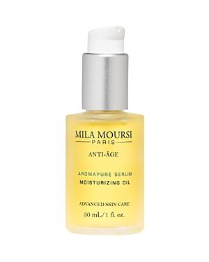Aromapure Serum Moisturizing Oil