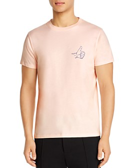Maison Labiche - Thumbs Up Tee