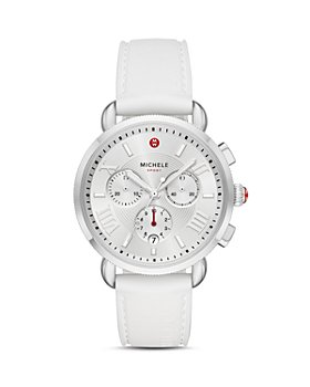 MICHELE - Sporty Sport Sail Chronograph, 38mm